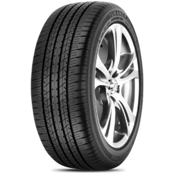 Pneu 215 50 R17 Bridgestone Tuzanza ER33 Curitiba