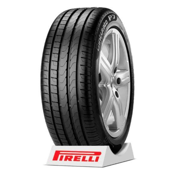 Pneu 215 50 R17 Pirelli Curitiba