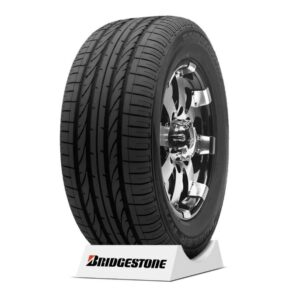 Pneu 225 65 R17 Bridgestone Dueler H/P Sport Curitiba