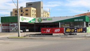 Auto Center São José dos Pinhais
