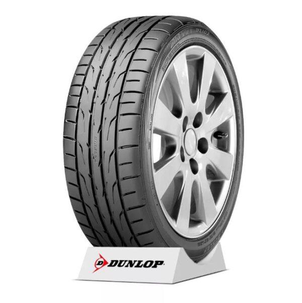 Pneu 205 45 R17 Dunlop DZ102 São José dos Pinhais