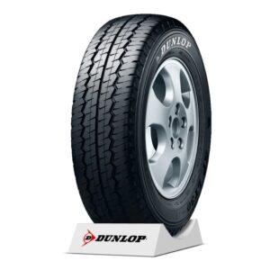 Pneu 195/70R15 Dunlop SP LT30 Curitiba