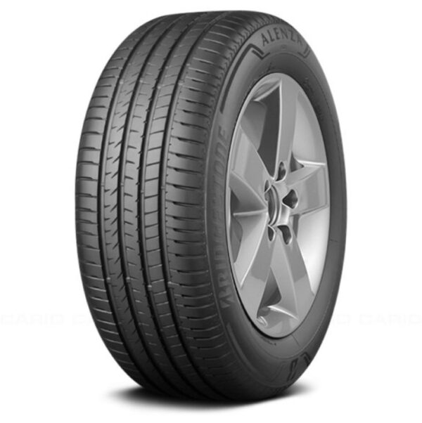 Pneu 235/50R19 Bridgestone ALENZA 001 Curitiba